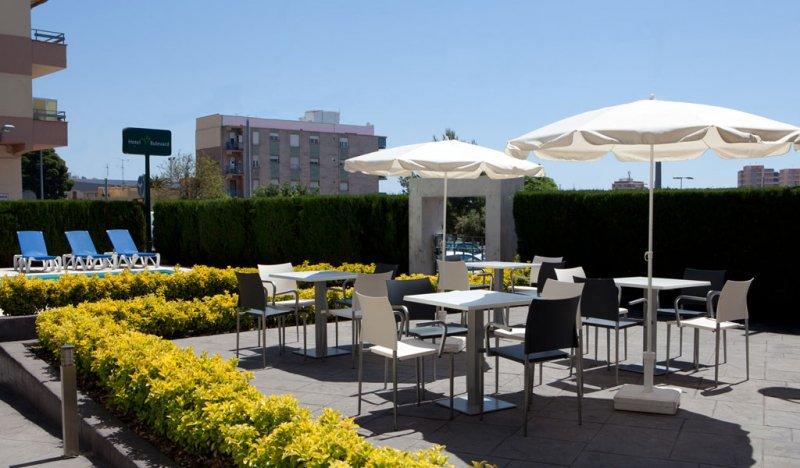 hotel benicassim castellon: