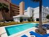 Hotel Bulevard   Swimming Pool