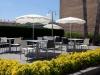 Hotel Bulevard | Terrace